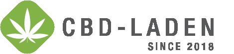 CBD-Laden